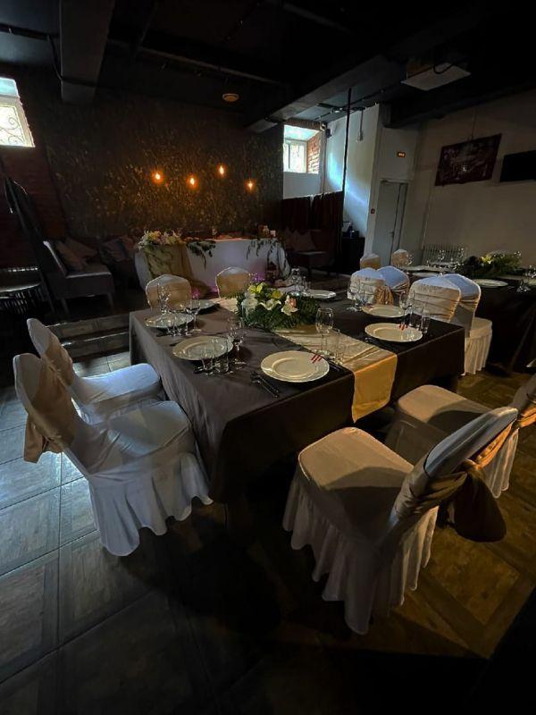 Ресторан - №4